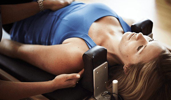 Pilates Rehabilitation Denver