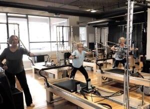 Denver Fitness for Seniors