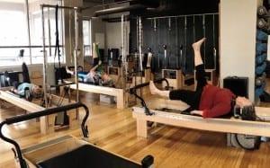 Denver Pilates for Seniors